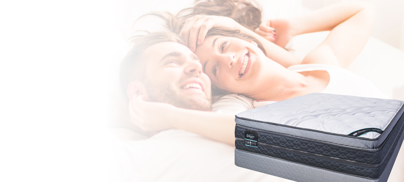 Simmons Beautysleep Smart